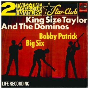 TAYLOR KING SIZE 1965 A
