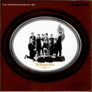TEMPERENCE SEVEN 1961 A