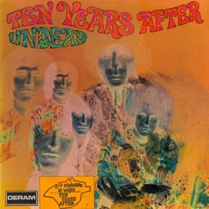 TEN YEARS AFTER 1968 A
