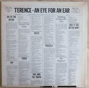 TERRENCE 1969 B