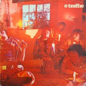 TRAFFIC 1967 A