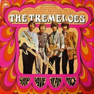 TREMELOES 1967 A