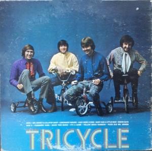 TRICYLE 1969 B