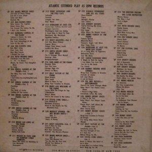 TURNER IVORY JOE 1956 01 B