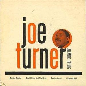 TURNER IVORY JOE 1957 01 A