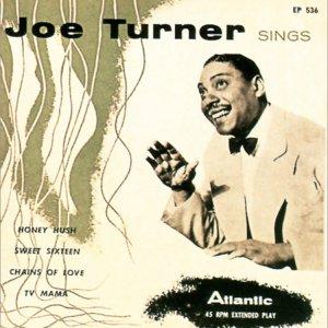TURNER JOE 1955 01 A