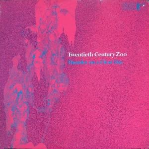 TWENTIETH CENTURY ZOO 1969 A