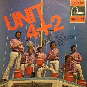 UNIT FOUR PLUS 2 1969 A