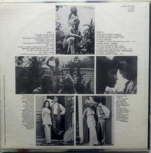 UNUSUAL WE 1969 B