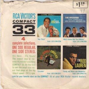 VARIOUS 1960 03 A