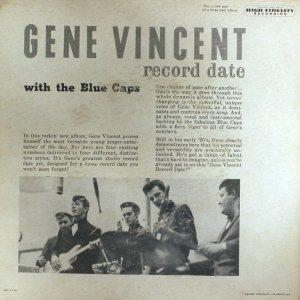 VINCENT GENE 1958 07 B