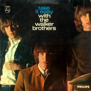 WALKER BROTHERS 1965 A