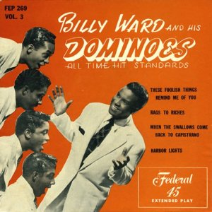 WARD AND DOMINOES - 1953 01 A