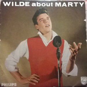 WILDE MARTY 1959 A