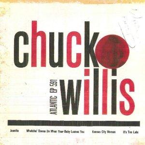 WILLIS CHUCK 1957 01 A