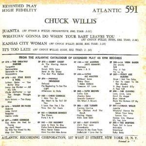 WILLIS CHUCK 1957 01 B