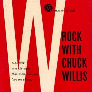 WILLIS CHUCK 1958 01 A