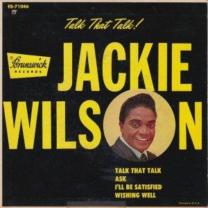 WILSON JACKIE 1960 01 A