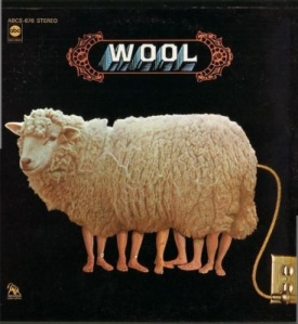 WOOL 1969 A