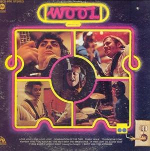 WOOL 1969 B