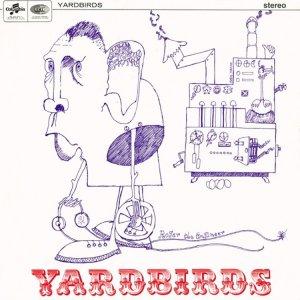 YARDBIRDS 1966 A