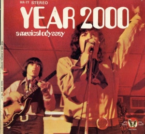 YEAR 2000 1969 A