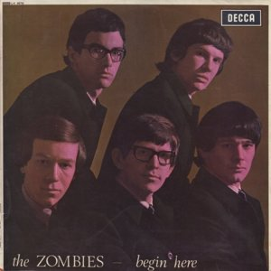 ZOMBIES 1965 A