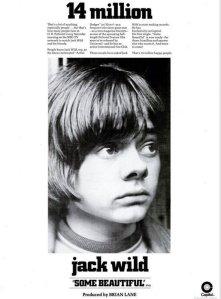 1970-03-14 JACK WILD