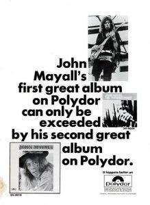 1970-03-14 MAYALL