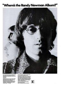 1970-03-14 RANDY NEWMAN