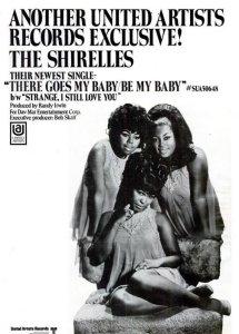 1970-03-14 SHIRELLES