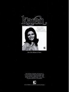 1970-05-23 KAREN WYMAN
