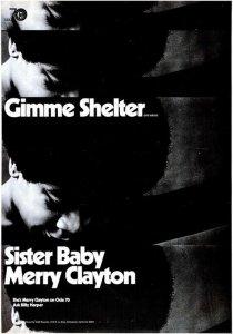 1970-05-23 SIS BABY CLAYTON