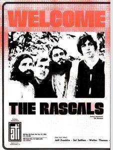 1970-05-30 RASCALS