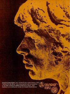 1970-06-06 JOHN HARTFORD