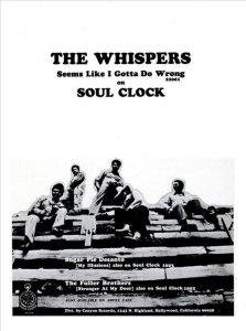 1970-06-13 WHISPERS