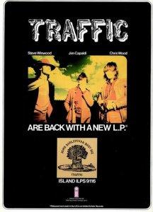 1970-06-20 TRAFFIC