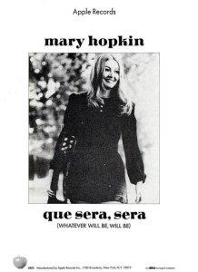 1970-06-27 MARY HOPKIN