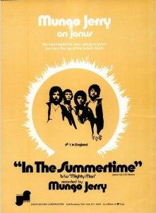 1970-06-27 MUNGO JERRY