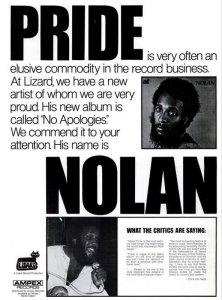 1970-06-27 NOLAN PORTER