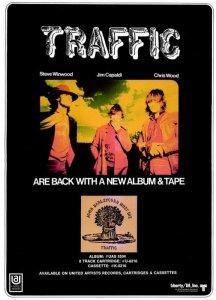 1970-06-27 TRAFFIC