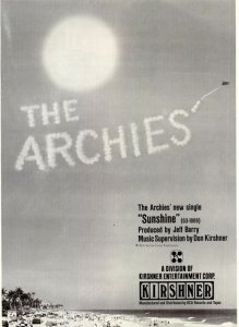 1970-07-04 ARCHIES