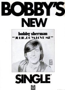 1970-07-18 BOBBY SHERMAN