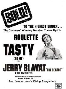 1970-07-18 JERRY BLAVAT