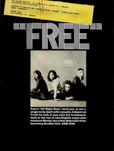 1970-07-25 FREE