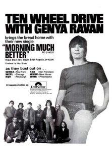 1970-07-25 GENYA RAVEN