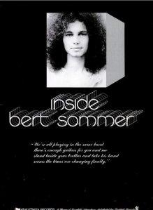 1970-08-08 BERT SOMMER
