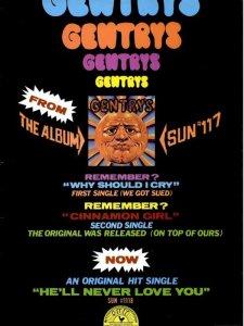 1970-08-08 GENTRYS