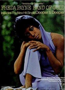 1970-08-15 FREDA PAYNE