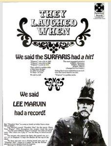 1970-08-15 LEE MARVIN